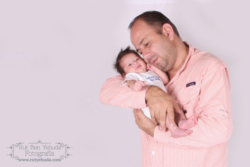 Fotografia Profesional de Embarazo y Recién Nacido en Costa Rica